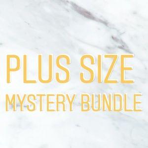 Dresses - Designer brands size mystery bundle (5 pieces)